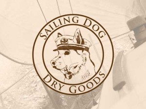 Sailing Dog Dry Goods